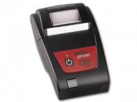 Infrarot-Thermodrucker-MRU Protokoll