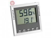 Temperatur-Feuchtemessgerät TA 100