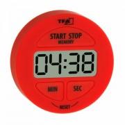 Timer, rot bis 99 Min 59 Sek.
