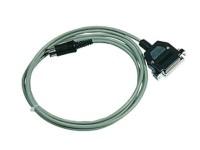 PC-Kabel für P600-Serie