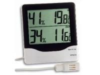 Thermo-Hygrometer - Elektronisch