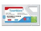 Datenlogger Einweg TempMate PDF 6 Tage - Mindestbestellmenge 20 Stk.